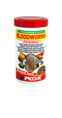 PRODAC BLOODWORMS 100 ML