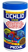 CICHLID STICKS 1200 ML